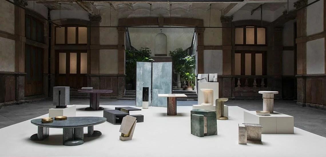 Le design latino-américain rayonne grâce à Unno, la première galerie de design numérique