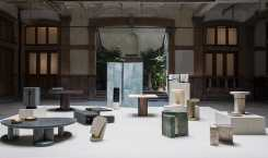 Latin American design shines through Unno, the first gallery in the world to...