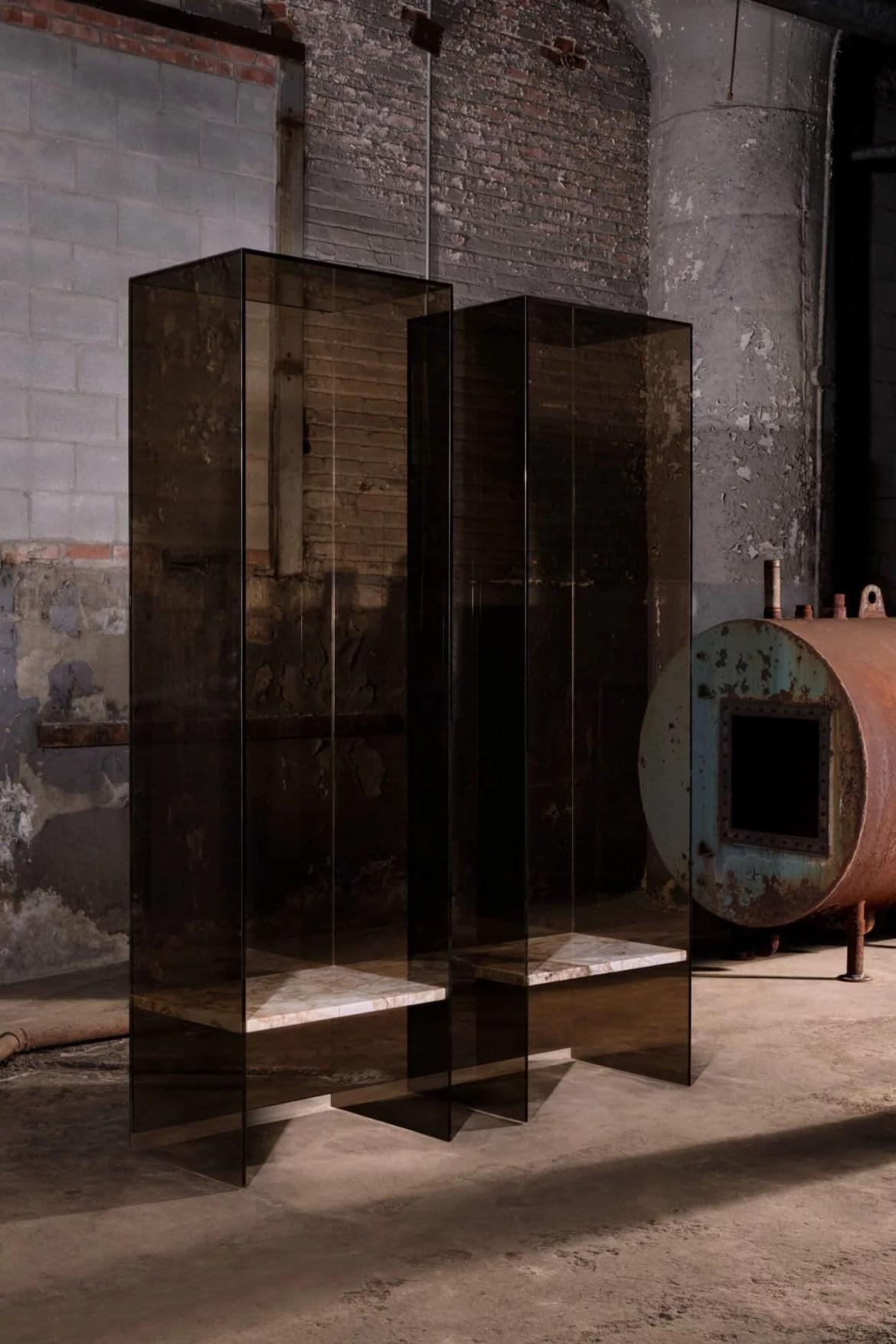 Claste Collection, design montréalais