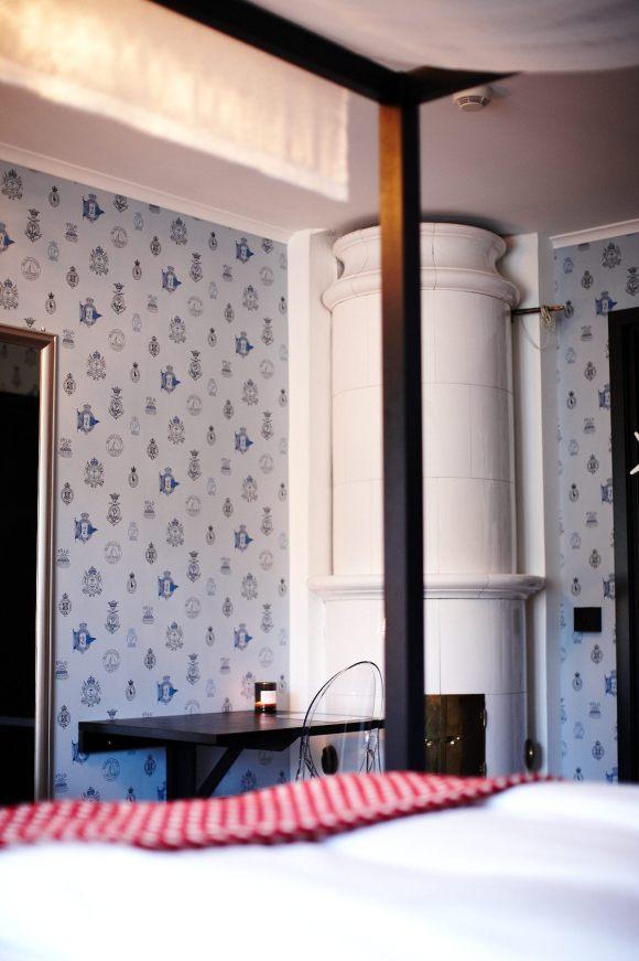 Marina rummet