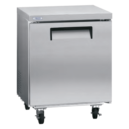 KCUC27F-738041 6 CU. FT. UNDER-COUNTER FREEZER
