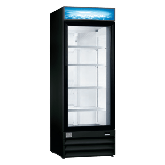 KCGM24R-738008 24 CU. FT. Glass Door Commercial Refrigerator by Kelvinator