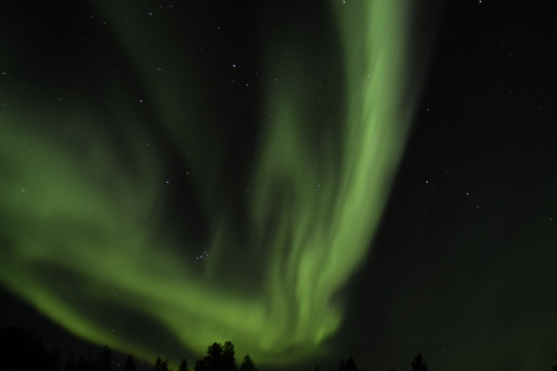 lights in sweden