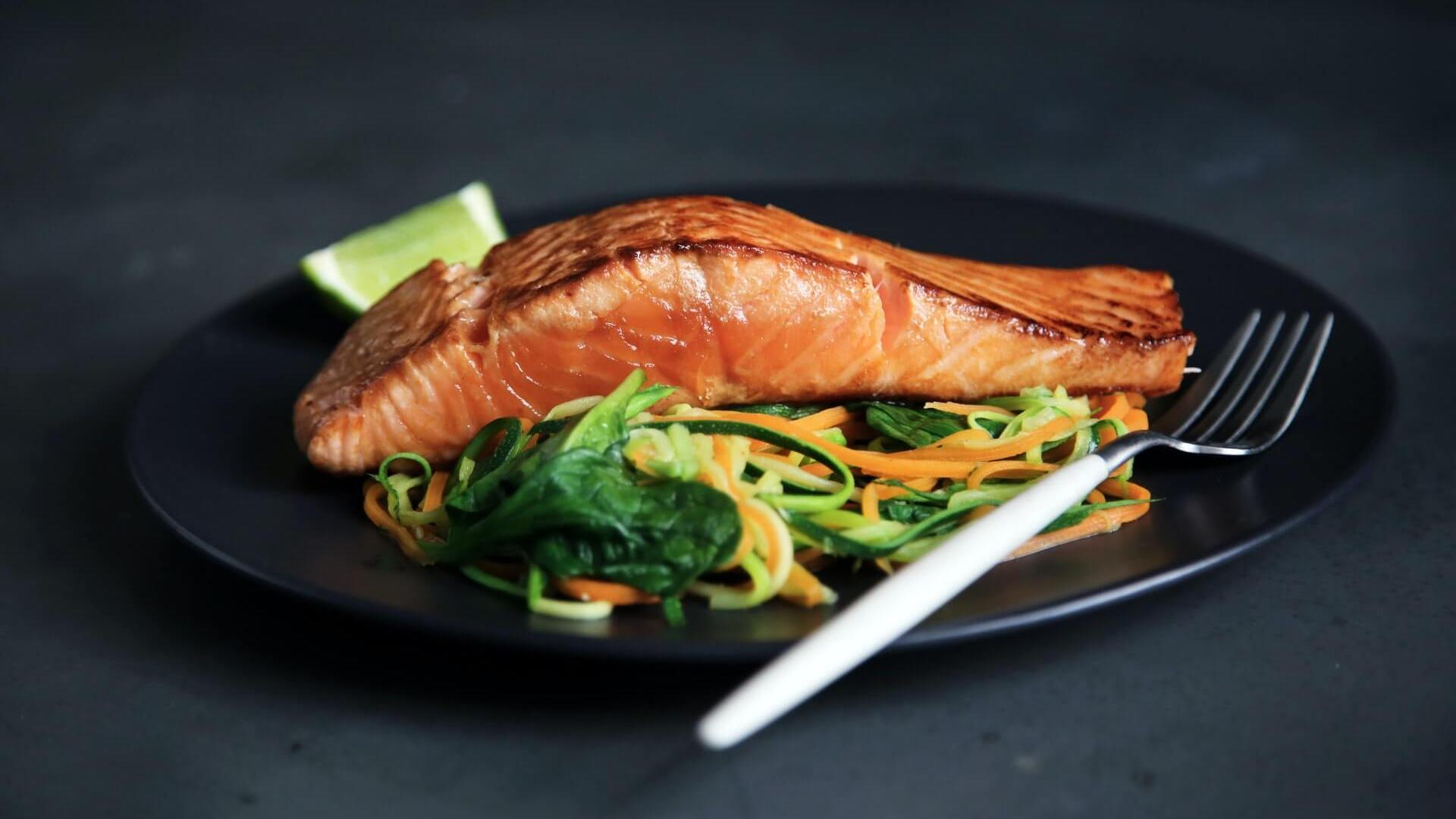How to Digitalize Seafood Retail & Food Delivery Service