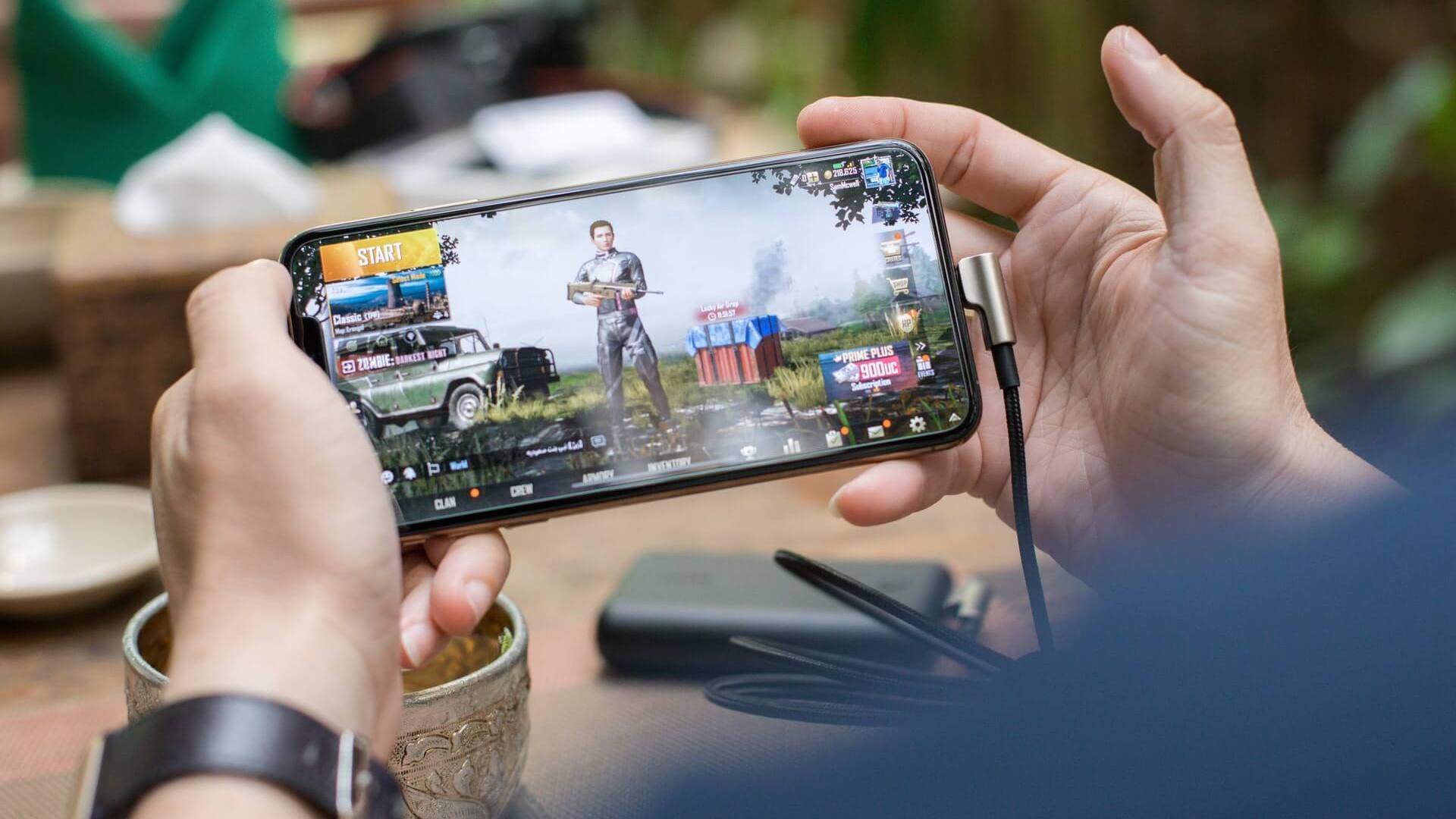 How Much Does It Cost to Develop a Mobile Game?