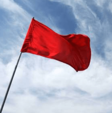 How to Estimate Wind Speed Using a Flag