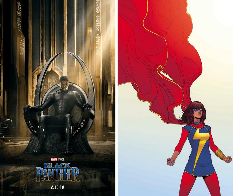 Des super-héros en quête de justice sociale : la lente prise en compte des minorités par Marvel