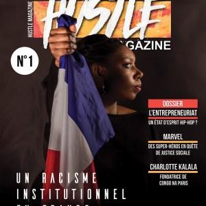 Hustle Mag – Numéro 1