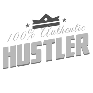 Hustle Everyday Logo