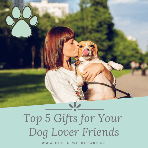 top gifts for your dog lover friends