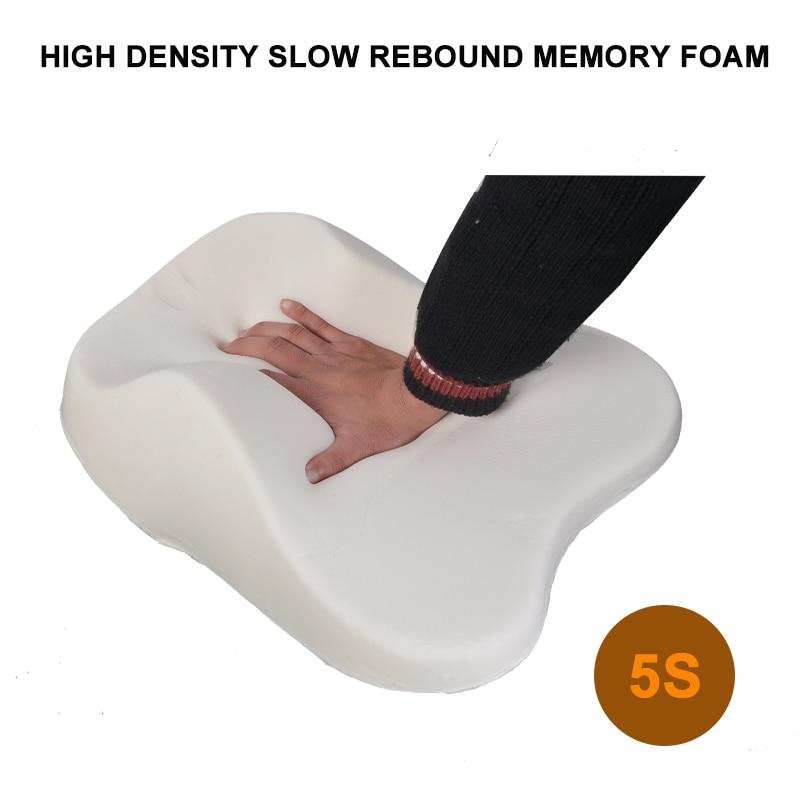 Pillow Seat Back Rest Lumbar Cushion