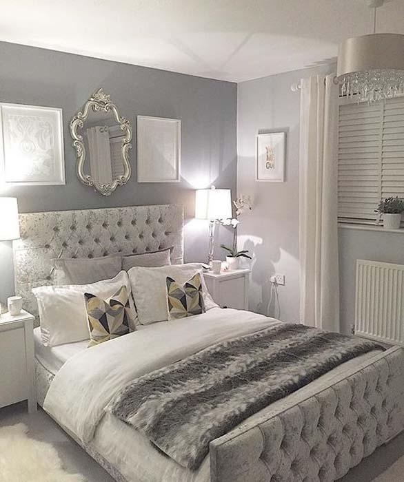Classy Small Bedroom Ideas