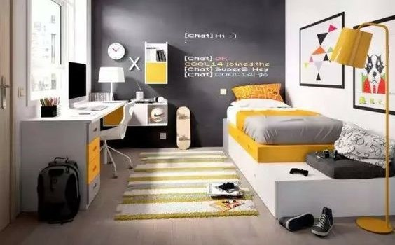 20 Outstanding Boys Bedroom Ideas With Smart Tips