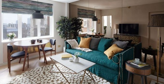 small living room apartment
