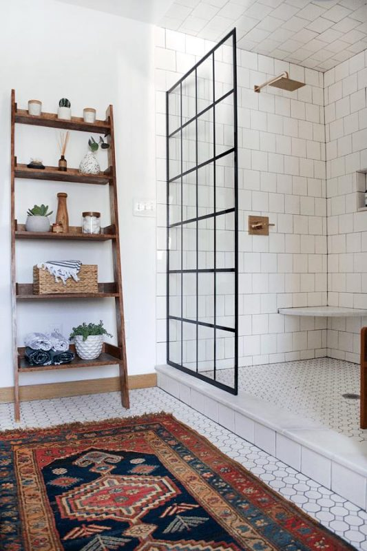 Store Bathroom Storage Ideas
