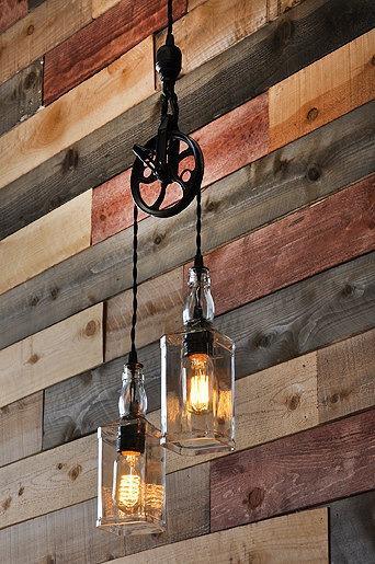 antique kitchen lighting ideas