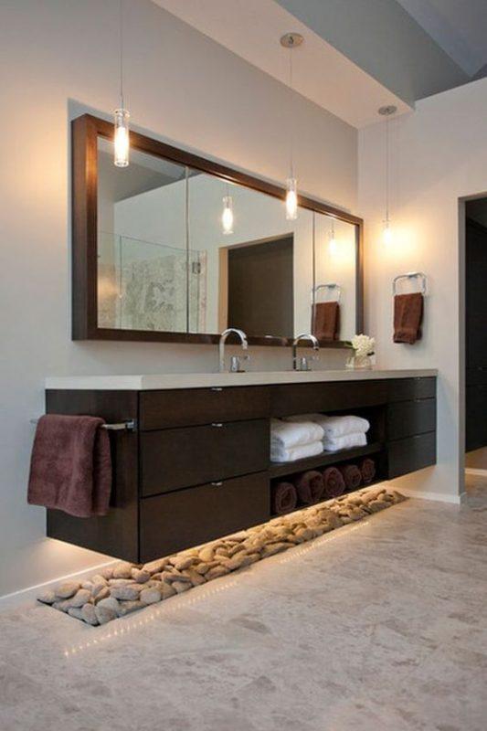 complete bathroom remodel ideas