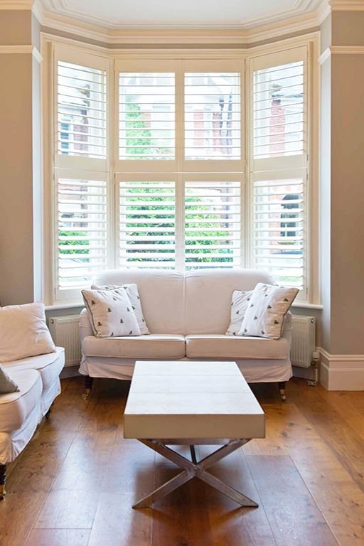 inexpensive window treatment ideas
