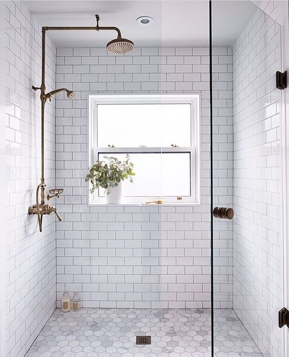 20 Bathroom Tiles Ideas to Color-up Your Refreshing Activities on Bathroom Ideas Subway Tile  id=59538