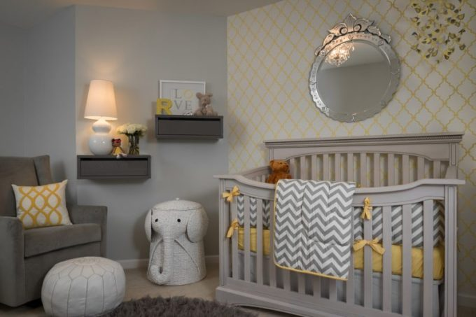 20 Baby Girl Room Ideas The Cutest Overload