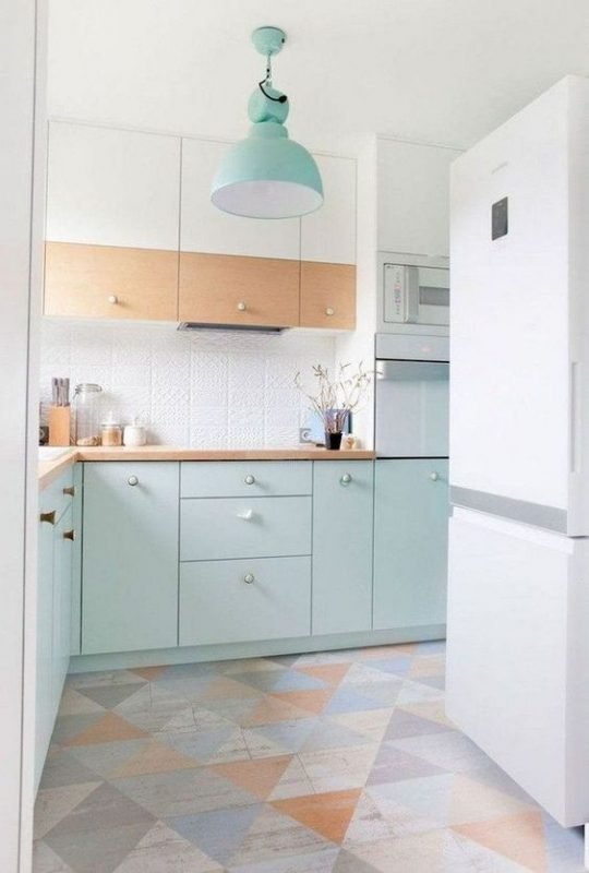 Terracotta Kitchen Flooring Ideas
