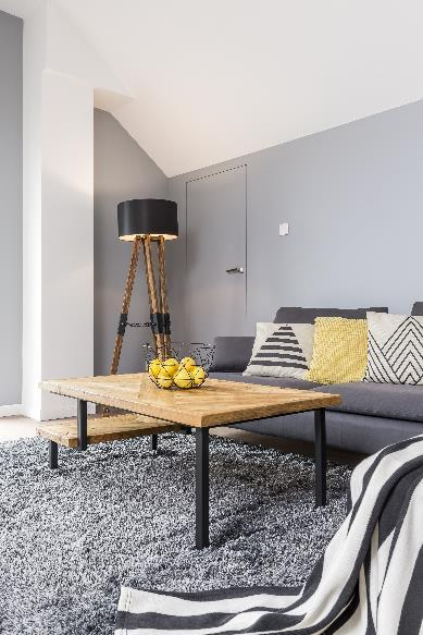 neutral grey rug ideas