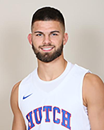 Athlete of the week (Nov. 10-16): Tyler Brown