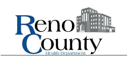 Reno County, Governor issue stay-at-home orders