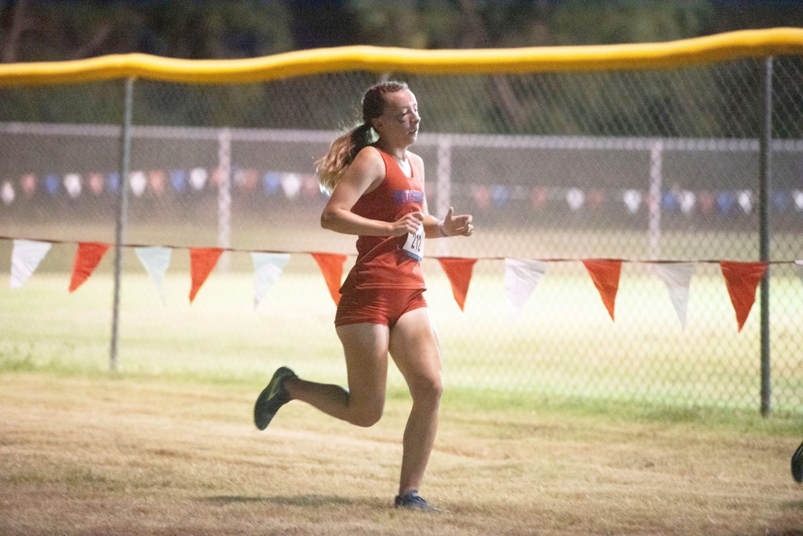 Sports roundup: Blue Dragon cross country has solid performance in Iola