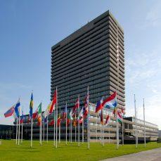 Convert an international (PCT) patent application into a European (EPO) patent.