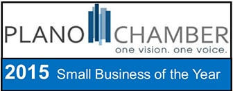 Plano Chamber Business of the Year