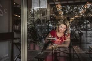 Koffie T Cacao magazine - Evi Hanssen - Lifestyle photography BNN Jurriaan Huting - Huting.net photography fotografie Nijmegen Nederland Arnhem Amsterdam Gelderland portret food interieur architectuur foto uniek commercial lifestyle