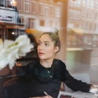 Fotoshoot met Rens Kroes