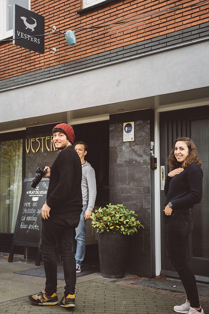 Workshop food photography restaurant-Vesters Nijmegen