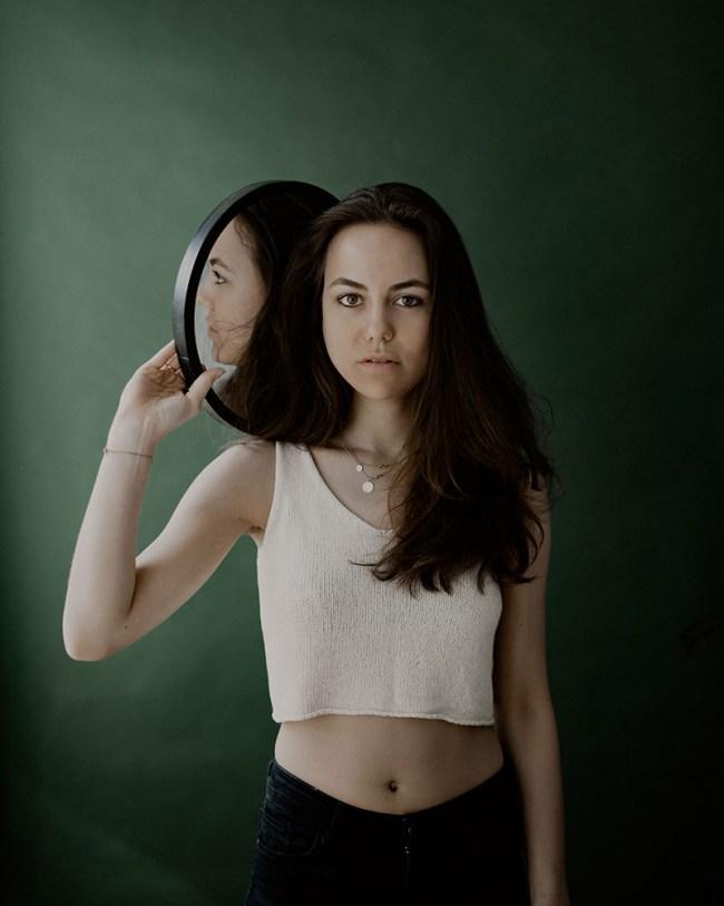 Lookbook Leonie - Portrait photography