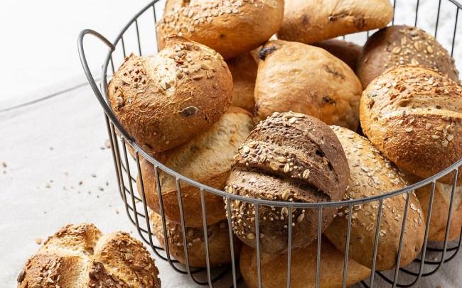 brood studio Food fotografie - Bakker Goedhart website
