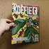 Jainy Gans - koffieTcacao magazine