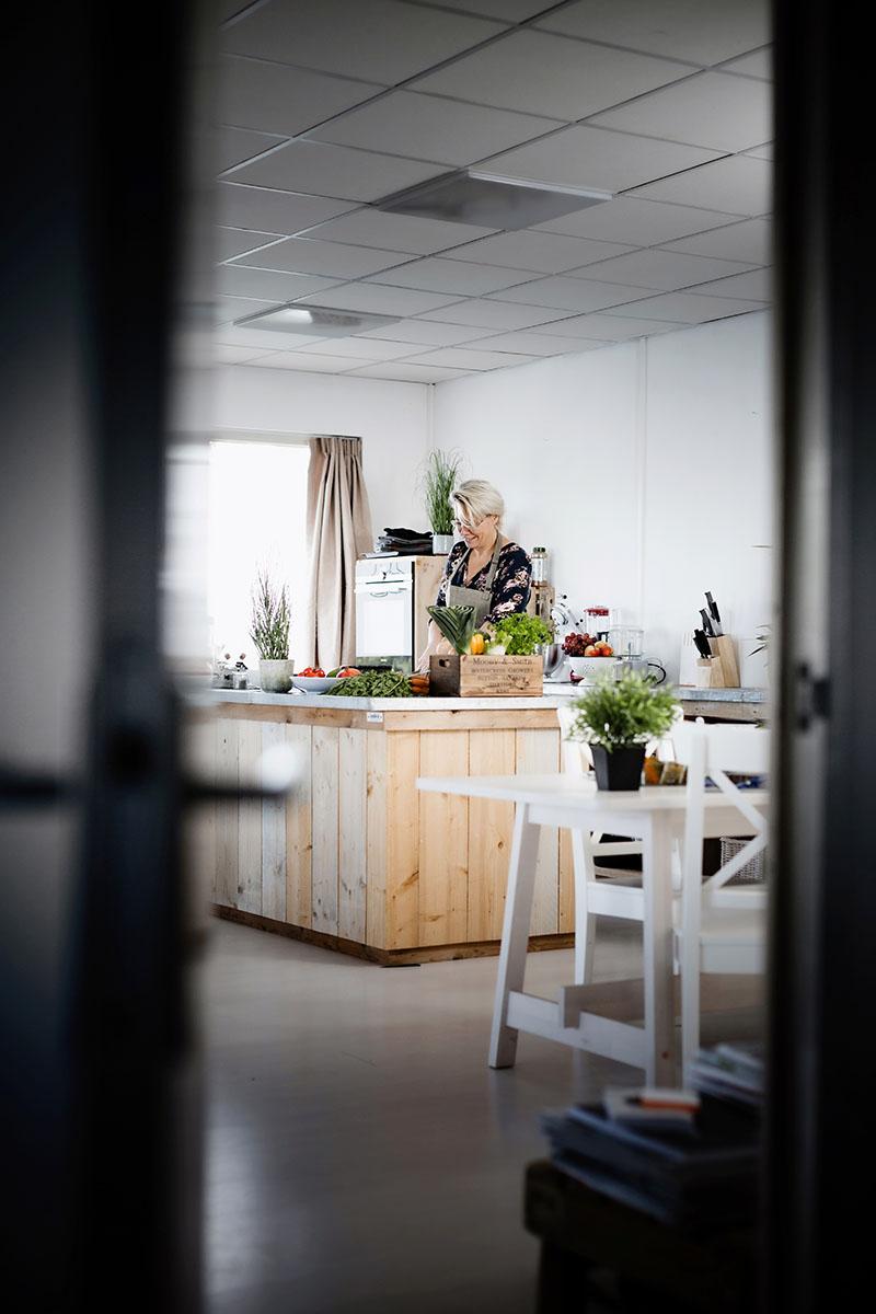 Jurriaan Huting.net photography Nijmegen Fotoshoot Simone's Kitchen