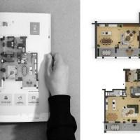 Visual renders | Bouwbedrijf Van Ree project DOK6