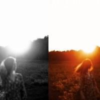 Fotoshoot | Golden Hour sfeerfotografie