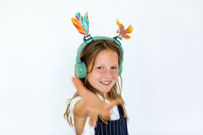 Jurriaan Huting fotografie Nijmegen commerciele conceptuele Lifestyle fotografie - POGS Kids only Headphones