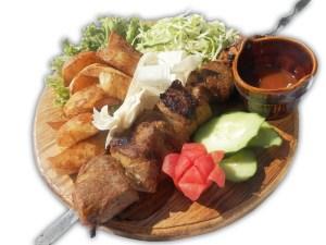 шашлычный сет казацкий перекус