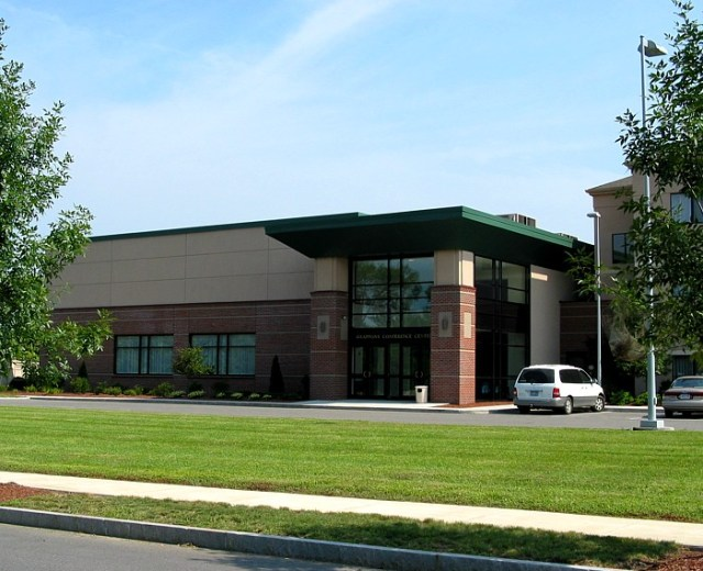 Grappone Conference Center<br /> Concord, NH