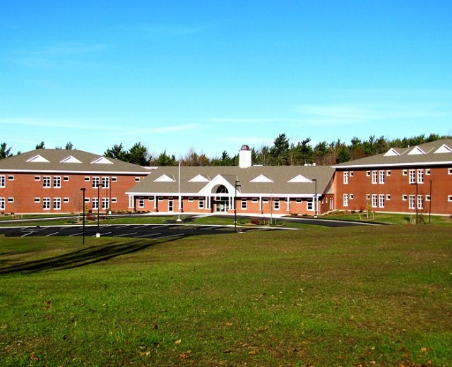 Highbridge Hill Elementary School