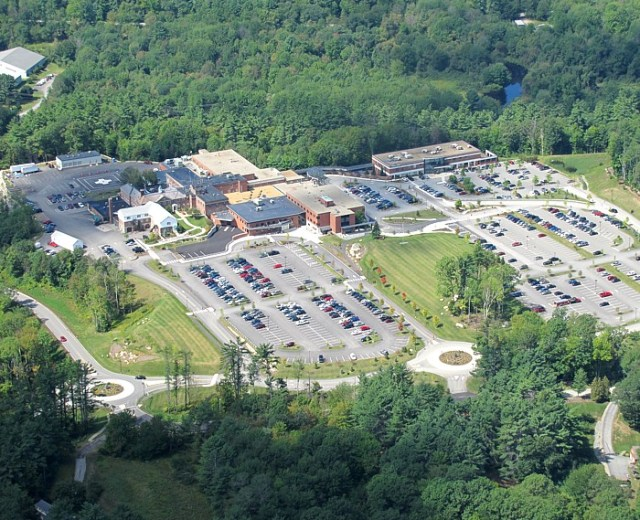Monadnock Community Hospital Campus Expansion