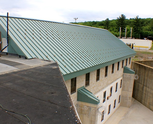 NH State Prison Addition