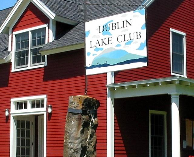 Dublin Lake Club Golf Club Renovation