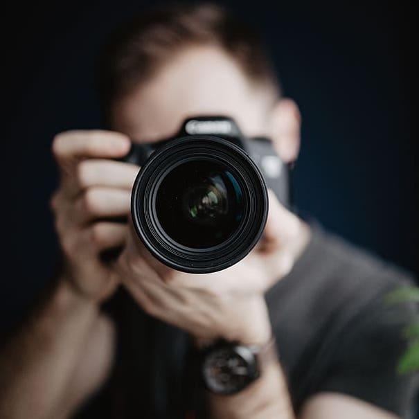 Team fotografie