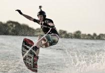 Wakeboarden|Prive