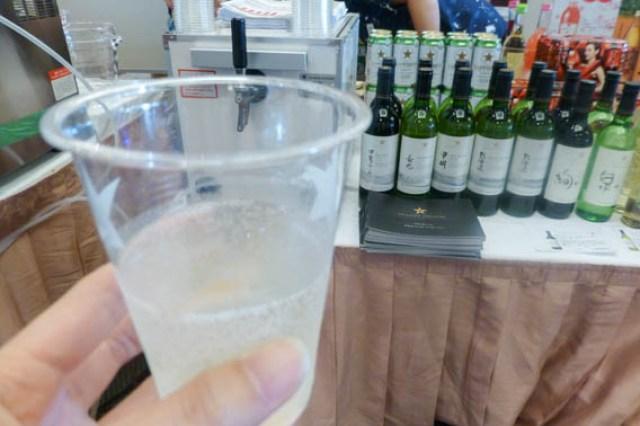 南島サッポロワイン